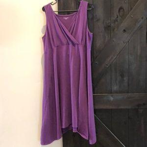EILEEN FISHER Organic Cotton Dress